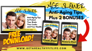 Best Anti Aging Secrets Age Slower