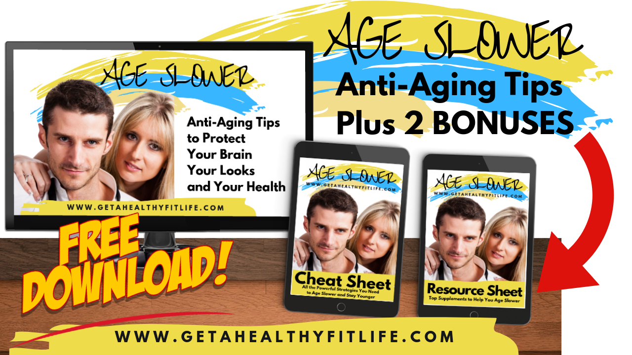 Age Slower