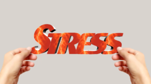 How To Avoid Stress and Stay Young